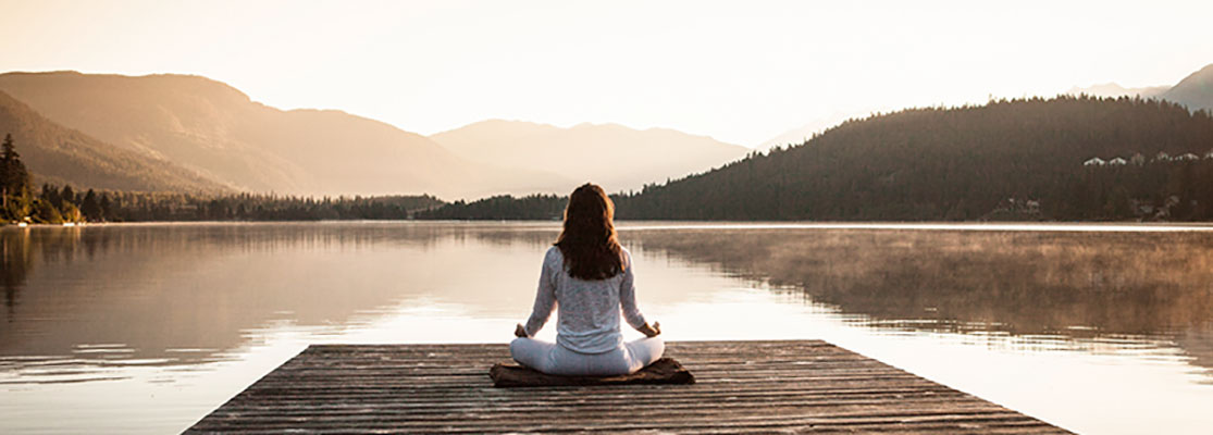What are the principles of mindfulness meditation? 15