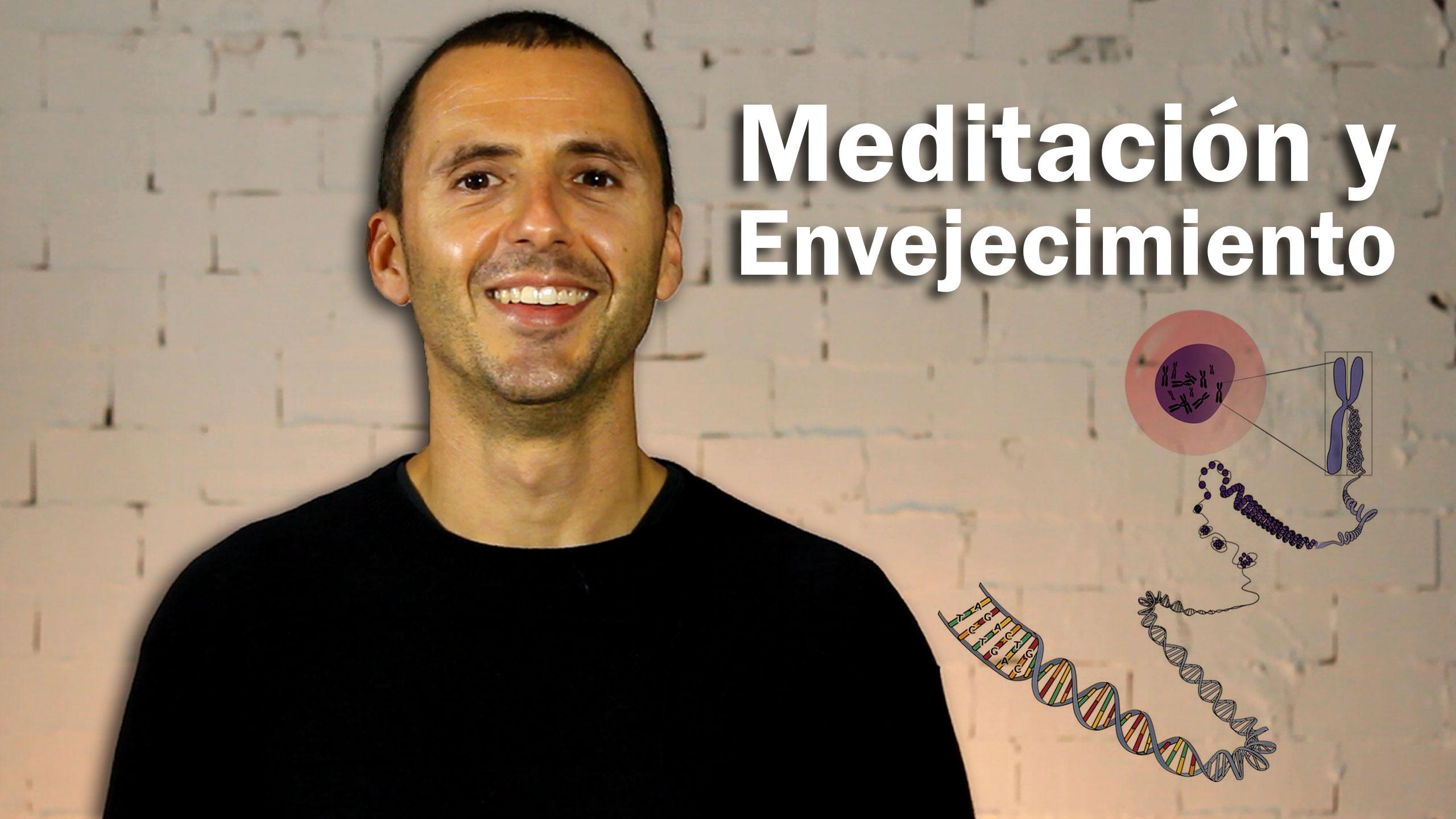 meditacion y envejecimiento